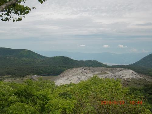005 硫黄山