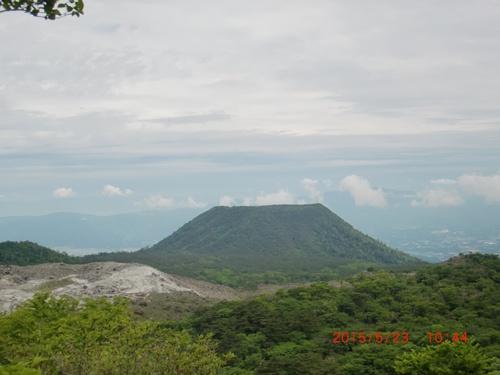004 甑岳