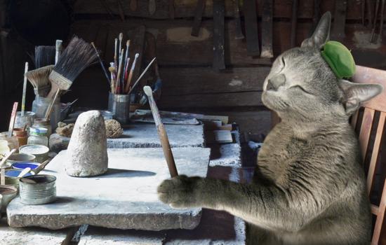 画家みどり