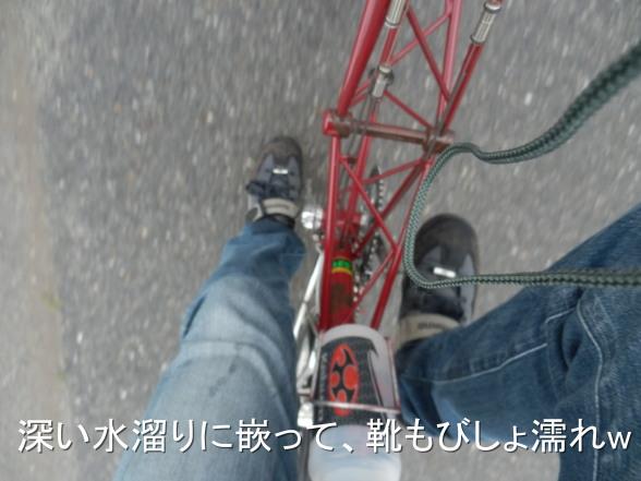 20150704 びしょ濡れ