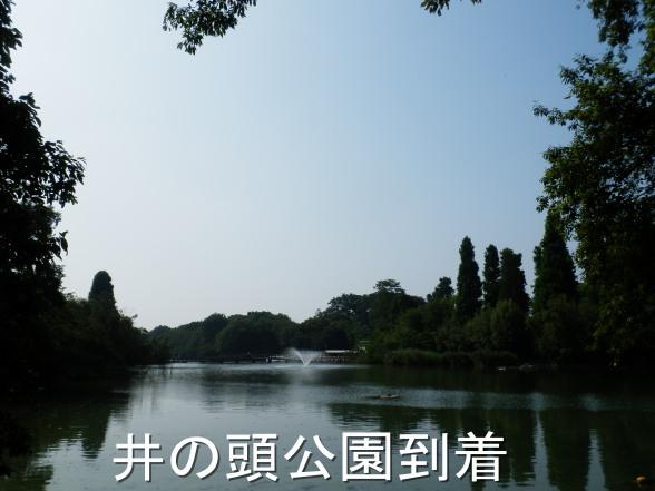 20150711 井の頭公園