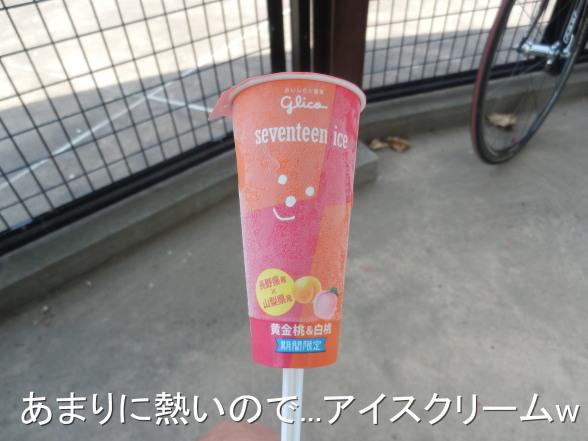 20150720 アイスクリーム