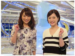 BSフジ フィギュアスケートTV!