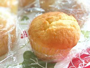 ひろみカップケーキ