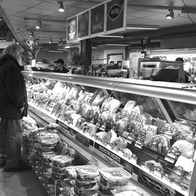 italian super market in livonia