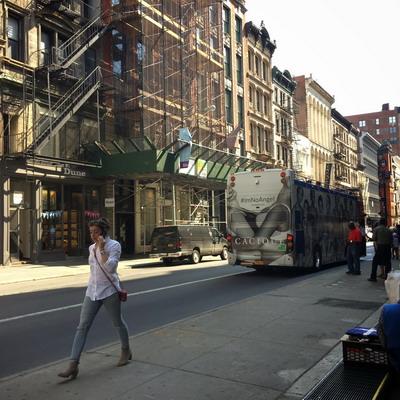 NY trip