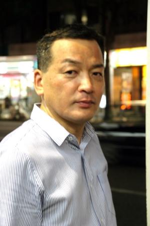 Mr Kobayashi