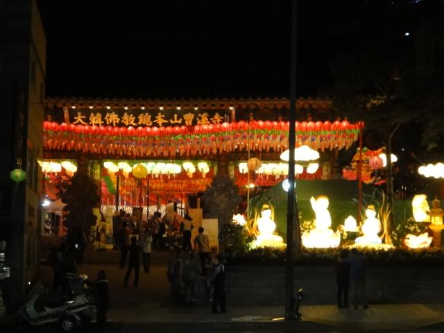 2015年5月16日 燃灯会 曹渓寺 5