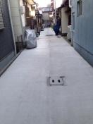 150113仁和学区路地補修-1