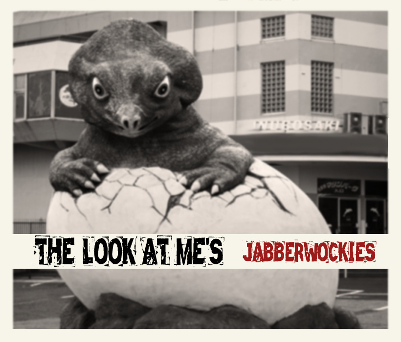 The Look At Mes_Jabberwockies