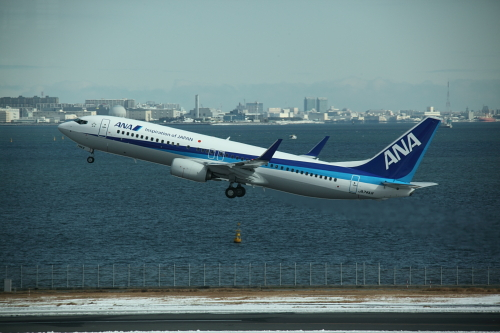 JA74AN_羽田