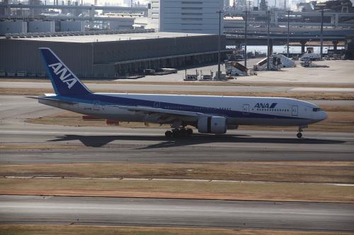 JA701A_羽田