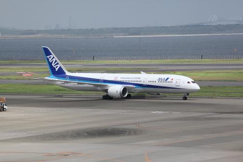 JA830A_羽田