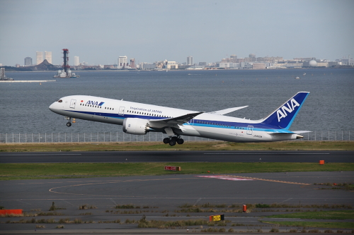 JA833A_羽田