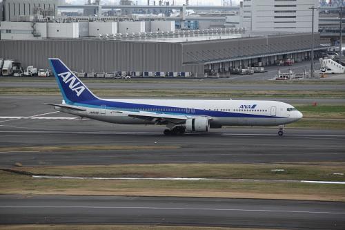 JA8322_羽田