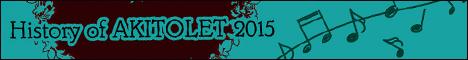 AKITOLET2015