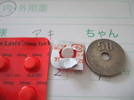 利尿 剤 副作用