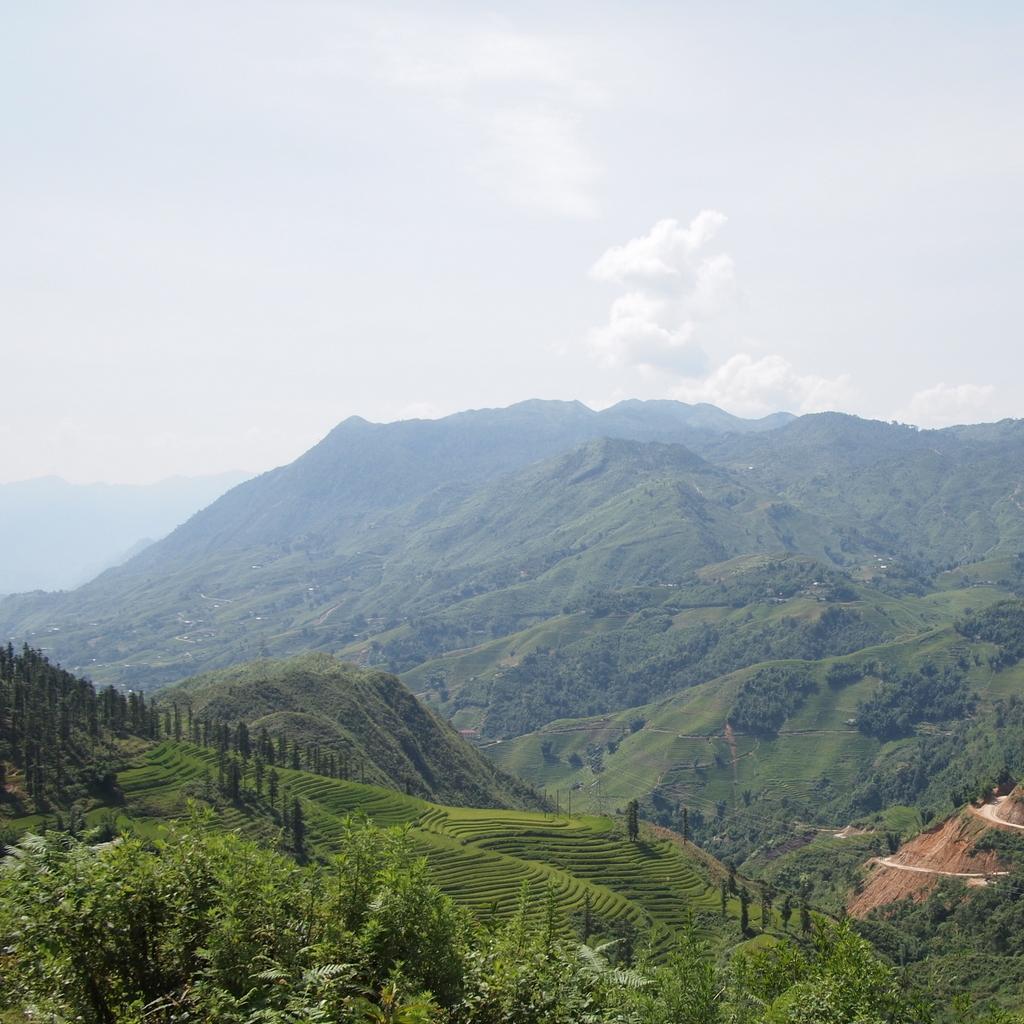 ■ Sapa Trekking tour / Vietnam