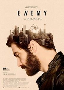 『複製された男』 (2013/カナダ、スペイン) ※全力でネタバレしています!!