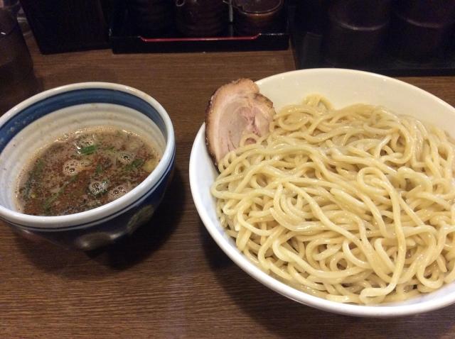 2015.2.17 麺屋あらき竃の番人外伝 (1)