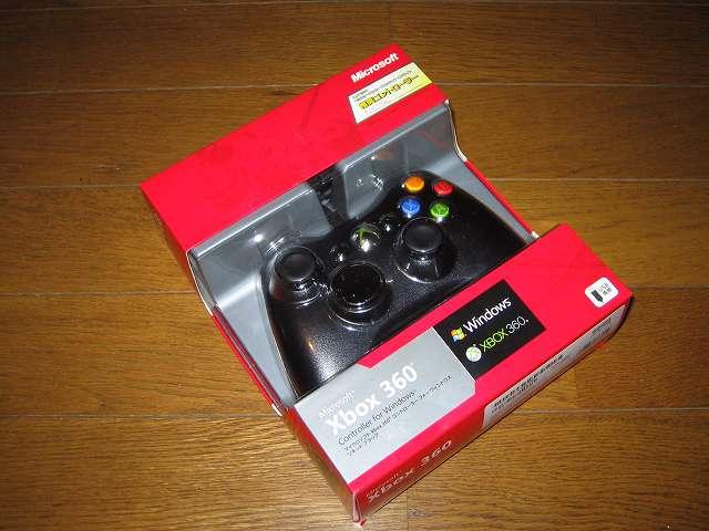 [モンスターハンター フロンティアオンライン推奨] マイクロソフト有線 ゲームコントローラーXbox 360 Controller for Windows リキッド ブラック 52A-00006 購入