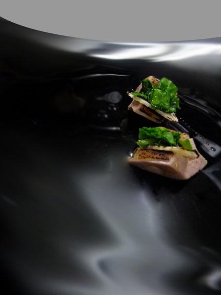シャラン鴨