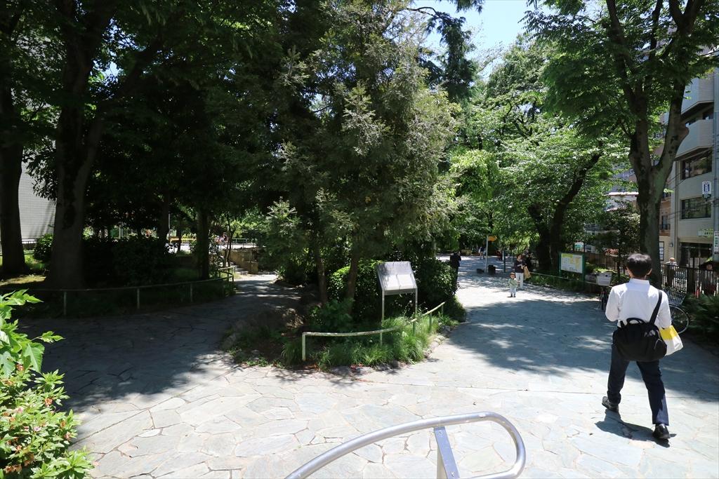 東郷公園界隈_1