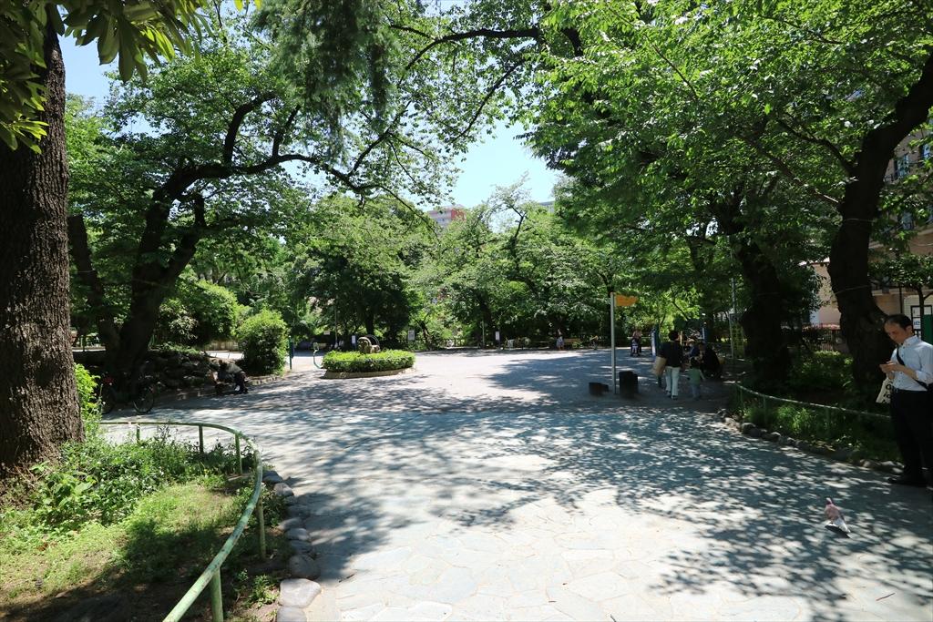 東郷公園界隈_3