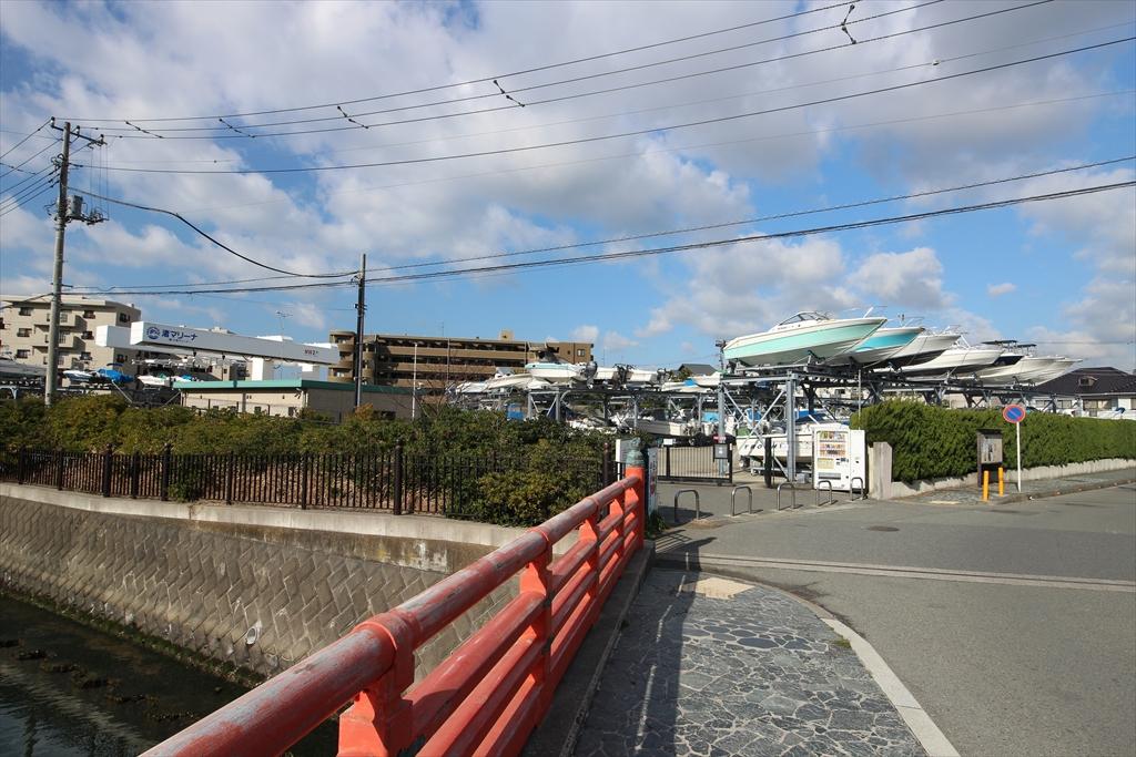 富士見橋と渚マリーナ_3