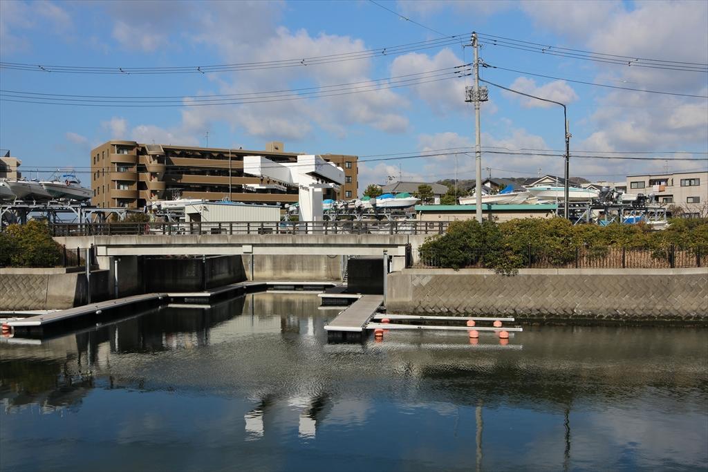富士見橋と渚マリーナ_4