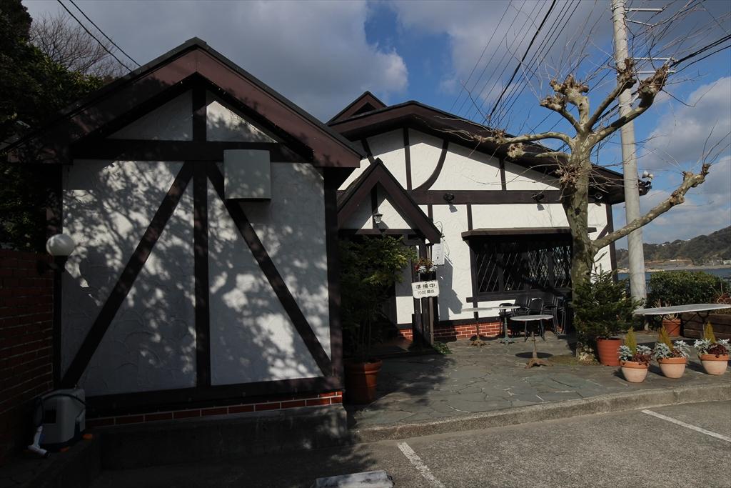 パティスリー ラ・マーレ・ド・茶屋 葉山本店