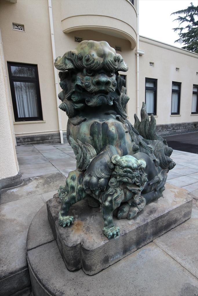 旧朝香宮邸_3