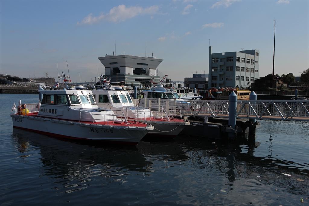 警察の船_9
