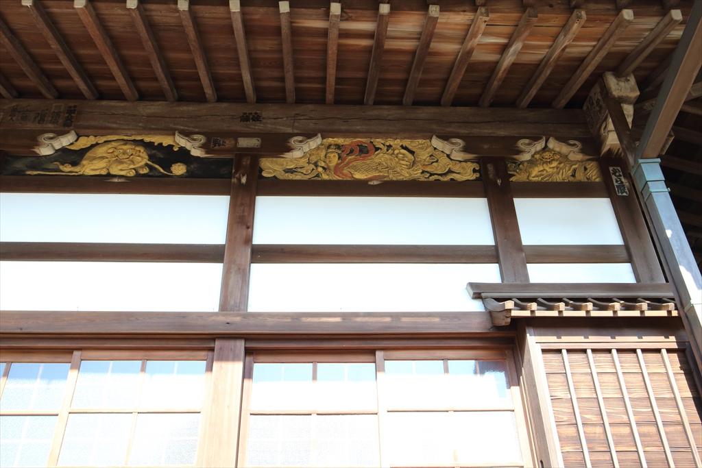 東福寺の鏝絵_2