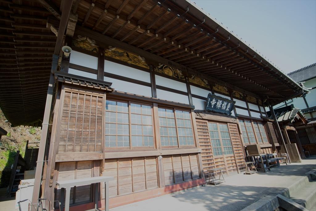 東福寺の鏝絵_7