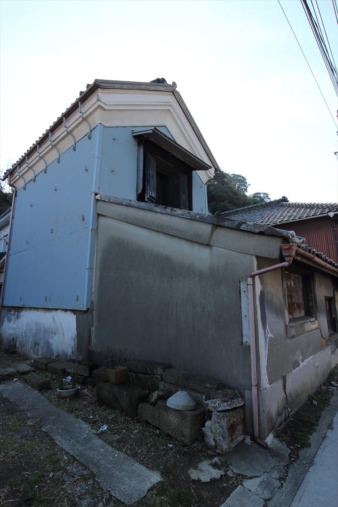 西浦賀の蔵など_2