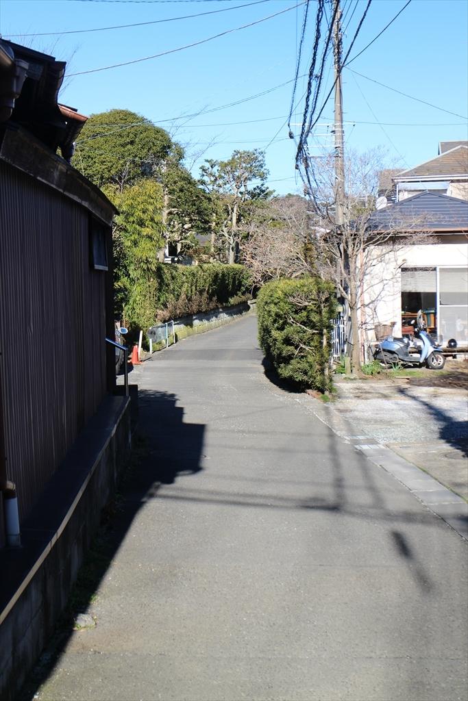 田楽辻子の道_1
