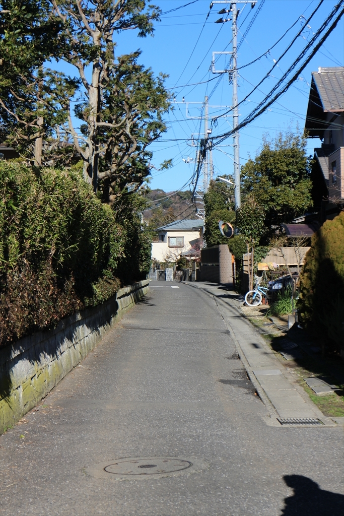 田楽辻子の道_2