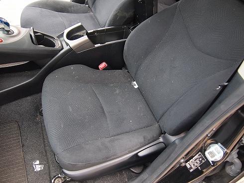車 嘔吐 洗い