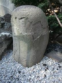 1千葉・本行徳八幡神社