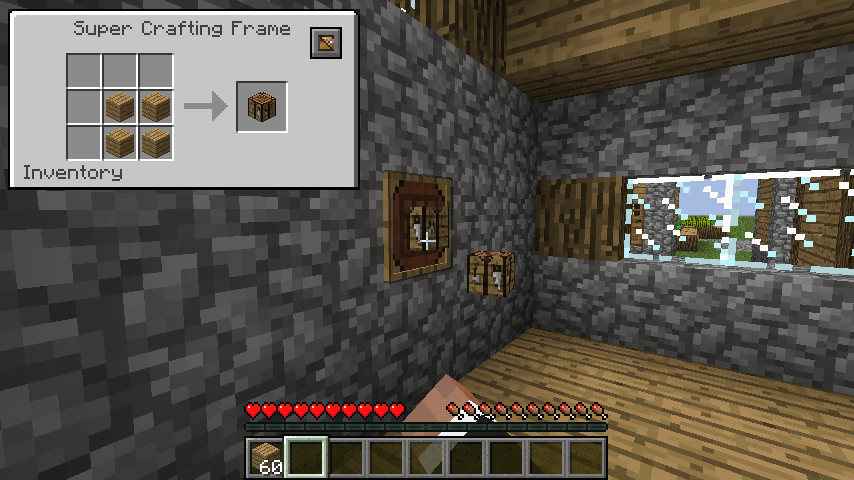 Super Crafting Frame-3