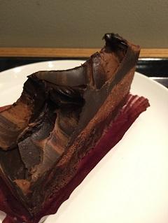 スターバックスコーヒージャパン チョコレートケーキ