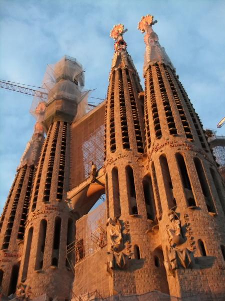 52バルセロナ