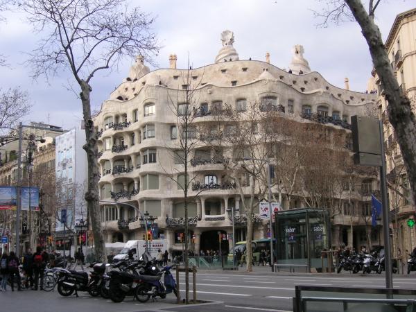 46バルセロナ