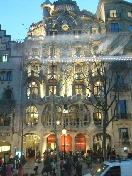 45バルセロナ