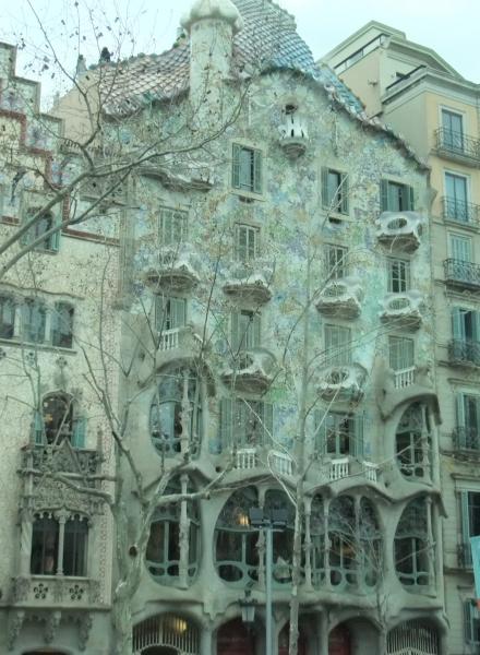 44バルセロナ