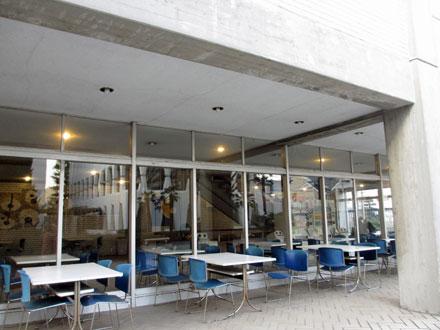 武蔵野音大江古田校舎