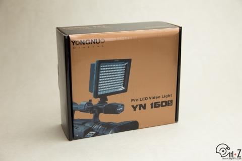 YONGNUO YN 160S