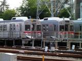 東急7700系7907F&7903F