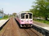 由利高原鉄道 YR-2001